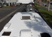 Rv Roof Coatings, Motorhome Roof coatings, Trailer Roof Coatings